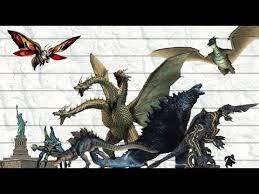Videos Matching Dragon Size Comparison Revolvy