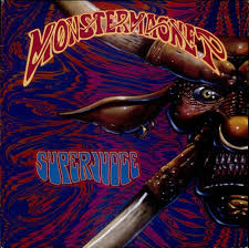 <b>Monster Magnet</b> - <b>Superjudge</b> | Vinyl music, Album art, Lp vinyl