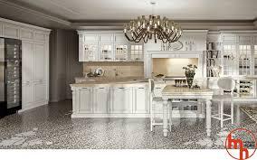 Kitchen Old Line GOLDIE Photo  Luxury Kitchens High - Huge kitchens