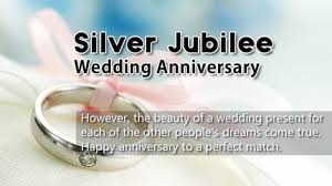 7 silver jubilee sms sms khoj handpicked sms for every occasion Wedding Anniversary Wishes For Grandparents In Hindi 7 silver jubilee sms 50th wedding anniversary wishes for grandparents in hindi