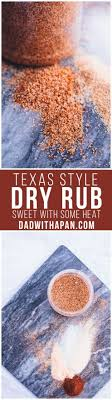on to the recipe texas style dry rub
