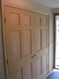 Bifold Closet Doors Miami   Home Design Ideas