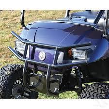 best ideas about yamaha golf cart parts yamaha yamaha drive golf cart black powder coated front brush guard wheelz custom