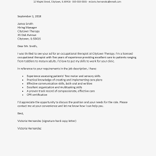 Best Cover Letter Samples Of The Best Cover Letters