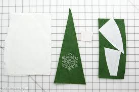 Christmas Gnome Pattern Simple Design Ideas