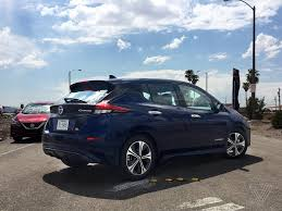2018 nissan cars. perfect nissan 2018 nissan leaf in nissan cars