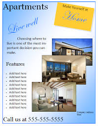 home for sale template marketing flyer templates flyer designs templates