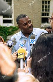Larry Hogue who terrorized West Side neighborhood Editorial Stock ...