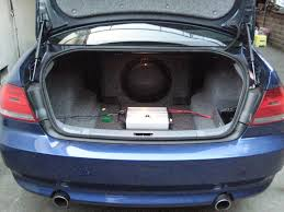 diy amplifier sub install for e92 i drive setupview3 jpg views 57336 size 179 8 kb
