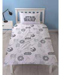 star wars rogue one battle single reversible duvet cover set