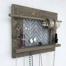 Wooden Necklace Display Stands Shop Wood Necklace Displays on Wanelo 65