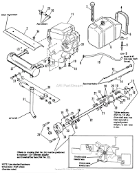 Pto shaft parts diagram new simplicity sovereign 18hp hydro and 48 quot mower deck