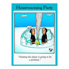 Housewarming Funny Invitations Funny Housewarming Invitations Announcements Zazzle Ca