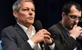 Planul oamenilor lui Dacian Cioloș de preluare a puterii: `Trebuie schimbată legislație electorală făcută acum cu rea intenție` (Vlad Voiculescu)