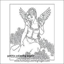 Angels Coloring Pages Trustbanksurinamecom