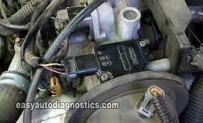 part 1 how to test the maf sensor gm 3 8l v6 1996 2005 how to test the maf sensor gm 3 8l v6 1996 2005