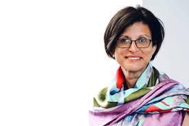 Greta Hirsch, PhD - The Ross Center