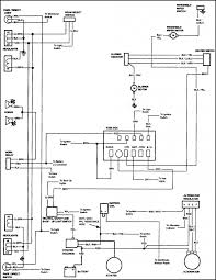 Printable wiring diagrams gm alternator wiring full size