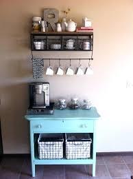coffee table bar nice coffee bar table 11 genius ways to design a home coffee bar coffee table