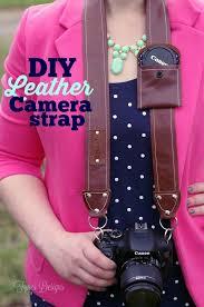 best diy crafts ideas diy leather strap