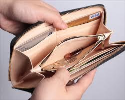 「財布」の画像検索結果