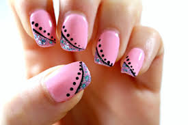 Top 20 Pink Nail Art Ideas and Designs for 2016 | I Love My Nail Art