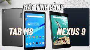 Máy Tính Bảng Lenovo Tab M8 Và HTC Nexus 9 Học Online Làm Việc Tại Nhà Giá  Rẻ..!