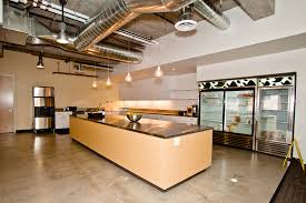 office kitchen designs. Office Designs · Twitter Kitchen Space...big Glass Refrigerators, Large Counter Space O