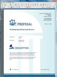 42 Best Sample Non Technical Proposals Images Technical Proposal