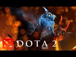 dota 2 jakiro twin head dragon fire and ice live hd youtube
