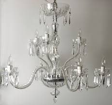 waterford lismore 9 arm chandelier your favorite brands magnificent collection of waterford