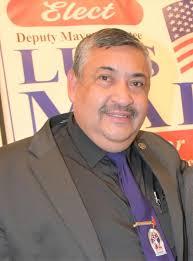 Luis Marino hace historia como primer alcalde Latino en Port ...