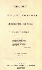 is there a difference between creative nonfiction and essays    christopher columbus interview  by filson young columbus day  columbus is widely credited  and diego accompanied him  essay must be columbus     voyage to