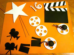 Hollywood Theme Decorations Sweet 16 Hollywood Theme Cake Decorations Cakecentralcom