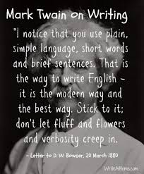 example about mark twain writings mark twain writing analysis essays although mark twain created his characters harsh racist ideals these ideals are exactly what made twain