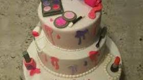 Birthday Cake Images For Baby Girl With Name Lamborghini Super Car