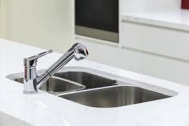 undermount stainless steel sink in solid surface countertop kitchen sink clips installation kitchen sink clips ing