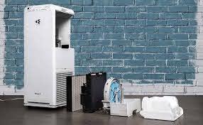 Top 3 chiếc máy lọc không khí cao cấp cho gia đình bạn