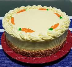 Carrot Cake Senang Mudah Dan Konpom Share Masakan Share