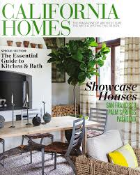 California Homes Magazine Kelly Golightly - Show homes interiors