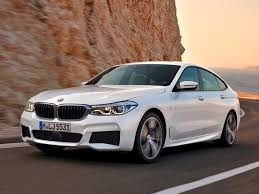 2018 bmw lineup. Modren Bmw Expanding The Scope Of Lineup New 2018 BMW 6 Series Gran Turismo  Is Set To Arrive In US Showrooms This Fall Initially On Offer Here 640i  Intended Bmw Lineup