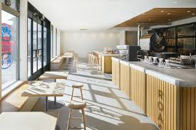 They offer multiple other cuisines including diner, and cafe. Verve Opens Its First Japan Roastery In Kita Kamakura And A New Cafe In Roppongi