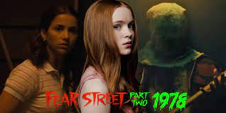 Fear Street 1978 Cast Guide: All New ...