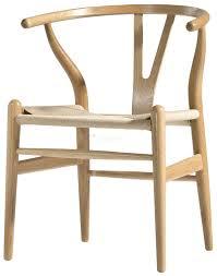 CH24 Y Wishbone Chair