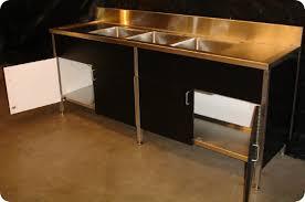 Kitchen Sink Furniture Cabinets