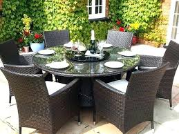 home depot 7 piece patio set round outdoor dining sets large size of patio table discontinued
