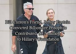 Image result for image of epstein blackmail