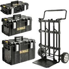dewalt tool cabinet. dewalt toughsystem™ complete combo tool box w/ cart dewalt cabinet