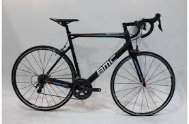 Bmc Teammachine Slr01 Ultegra 2017 Road Bike Ex Demo Size 58cm
