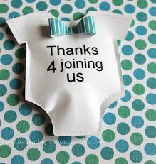 baby shower party favors ideas to make 15 easy diy ba shower favors ideas